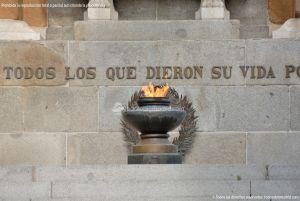 Foto Monumento a los Caidos Por España 10