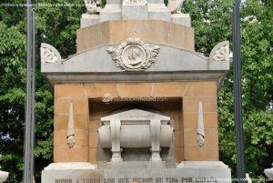 Foto Monumento a los Caidos Por España 13