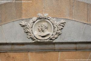 Foto Monumento a los Caidos Por España 14
