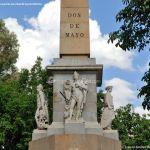 Foto Monumento a los Caidos Por España 15