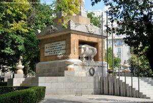 Foto Monumento a los Caidos Por España 19