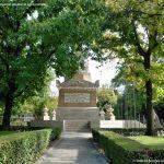 Foto Monumento a los Caidos Por España 20