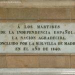 Foto Monumento a los Caidos Por España 31