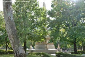 Foto Monumento a los Caidos Por España 32