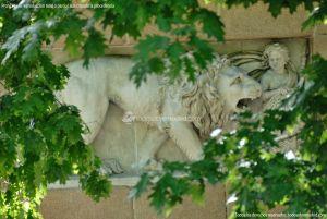 Foto Monumento a los Caidos Por España 33