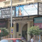 Foto Palacio de la Prensa 1