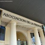 Foto Palacio de la Prensa 9