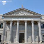 Foto Palacio del Congreso de los Diputados 1