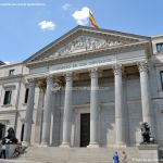 Foto Palacio del Congreso de los Diputados 2