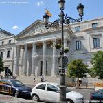 Foto Palacio del Congreso de los Diputados 3