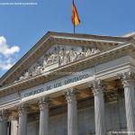 Foto Palacio del Congreso de los Diputados 4