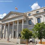 Foto Palacio del Congreso de los Diputados 6