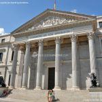 Foto Palacio del Congreso de los Diputados 8