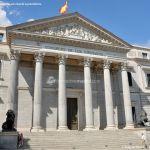 Foto Palacio del Congreso de los Diputados 9