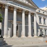 Foto Palacio del Congreso de los Diputados 10