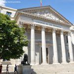Foto Palacio del Congreso de los Diputados 11