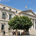 Foto Palacio del Congreso de los Diputados 14