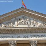 Foto Palacio del Congreso de los Diputados 33