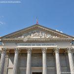 Foto Palacio del Congreso de los Diputados 37
