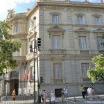 Foto Palacio del Marques de Linares (Casa de América) 16