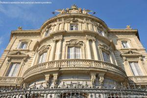 Foto Palacio del Marques de Linares (Casa de América) 19