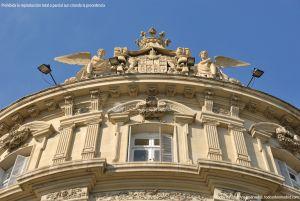 Foto Palacio del Marques de Linares (Casa de América) 31