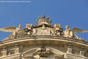 Foto Palacio del Marques de Linares (Casa de América) 33
