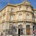 Foto Palacio del Marques de Linares (Casa de América) 36