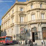 Foto Palacio del Marques de Linares (Casa de América) 37