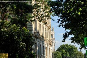 Foto Palacio del Marques de Linares (Casa de América) 41