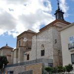 Foto Iglesia Asunción de Nuestra Señora de Valdemoro 2