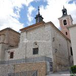Foto Iglesia Asunción de Nuestra Señora de Valdemoro 4