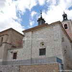 Foto Iglesia Asunción de Nuestra Señora de Valdemoro 9