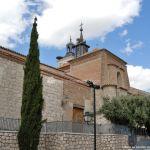 Foto Iglesia Asunción de Nuestra Señora de Valdemoro 15