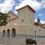 Foto Iglesia Asunción de Nuestra Señora de Valdemoro 31