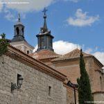 Foto Iglesia Asunción de Nuestra Señora de Valdemoro 33