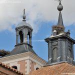 Foto Iglesia Asunción de Nuestra Señora de Valdemoro 35