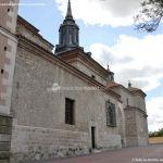 Foto Iglesia Asunción de Nuestra Señora de Valdemoro 47