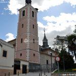 Foto Iglesia Asunción de Nuestra Señora de Valdemoro 55