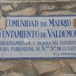 Foto Iglesia Asunción de Nuestra Señora de Valdemoro 59