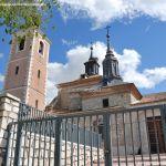 Foto Iglesia Asunción de Nuestra Señora de Valdemoro 61