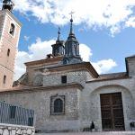 Foto Iglesia Asunción de Nuestra Señora de Valdemoro 69