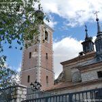 Foto Iglesia Asunción de Nuestra Señora de Valdemoro 71