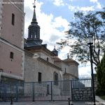 Foto Iglesia Asunción de Nuestra Señora de Valdemoro 74