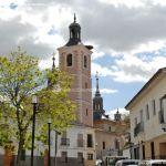 Foto Iglesia Asunción de Nuestra Señora de Valdemoro 76