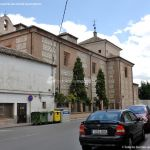 Foto Convento de Santa Clara de Valdemoro 6