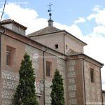 Foto Convento de Santa Clara de Valdemoro 7