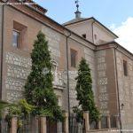 Foto Convento de Santa Clara de Valdemoro 9