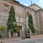 Foto Convento de Santa Clara de Valdemoro 10