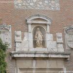 Foto Convento de Santa Clara de Valdemoro 11